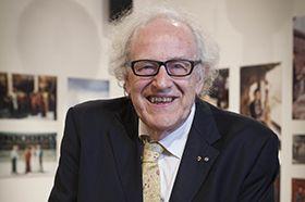 Professor Colin Mackerras