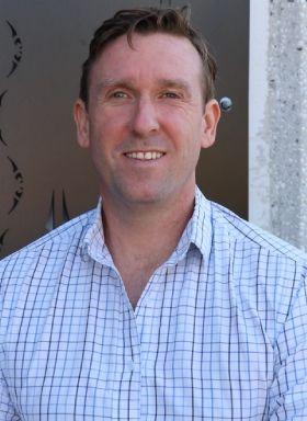 Simon Muncaster